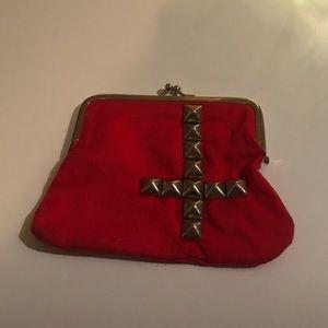 Handbags - Change purse